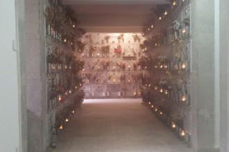 Cimitero Interni