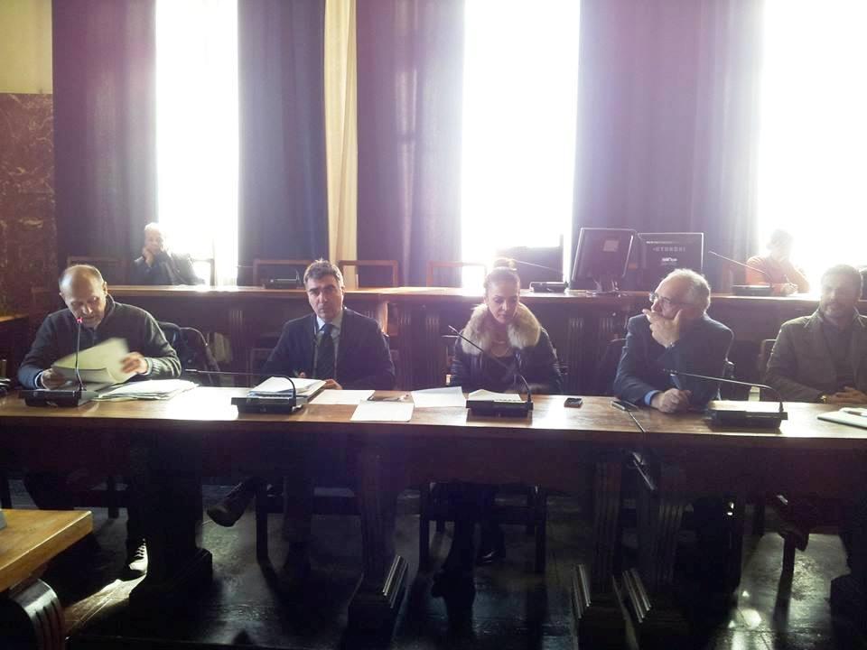 Commissione consiliare Legalita