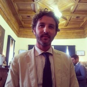 Consigliere Fabrizio Sottile