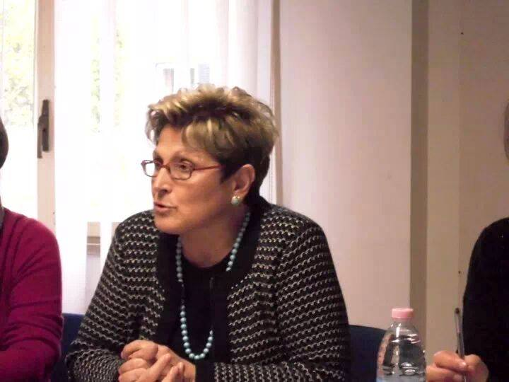 Liliana Modica