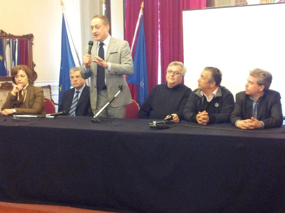 conferenza birrificio messina