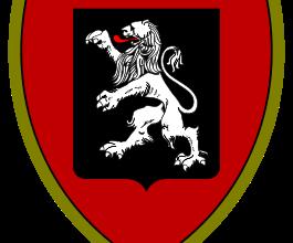 BrigataAosta stemma