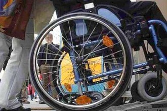 disabili a scuola