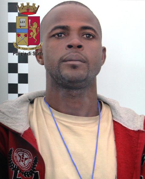 mamadou dampha
