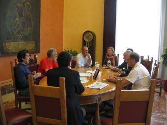 riunione porto tremestieri maggio 2014