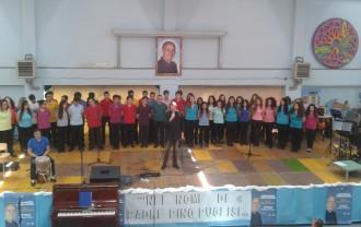 coro Maurolico