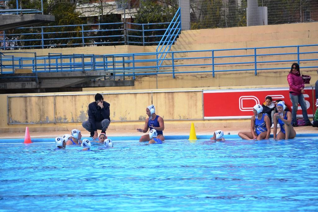 Time out Polisportiva Messina
