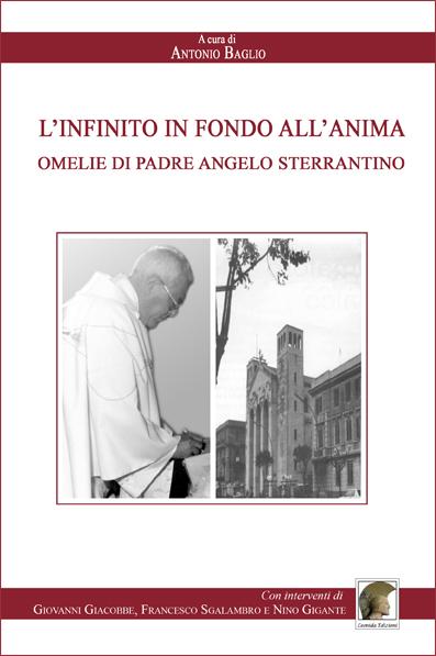 libro Padre Sterrantino
