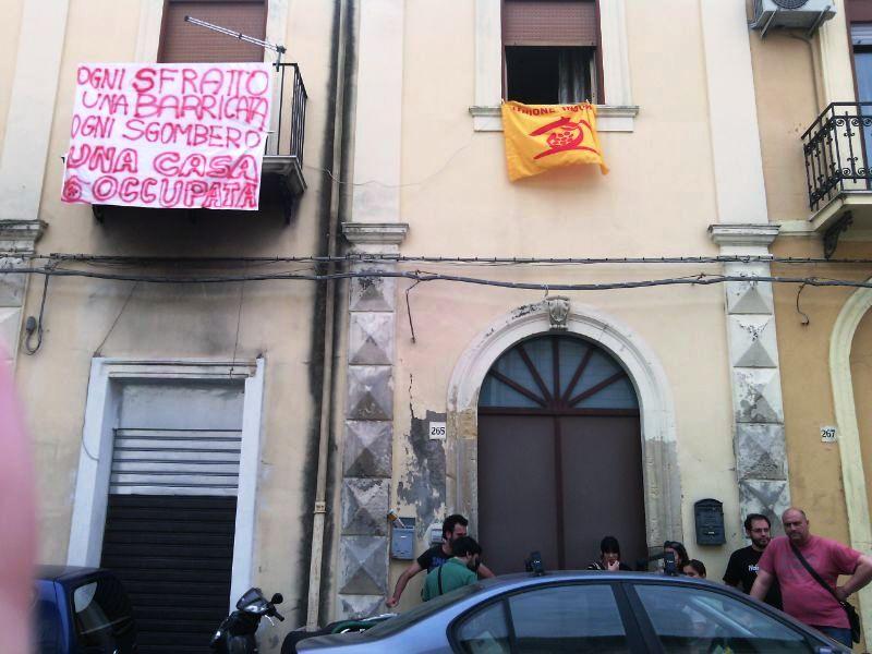 protesta antisfratto