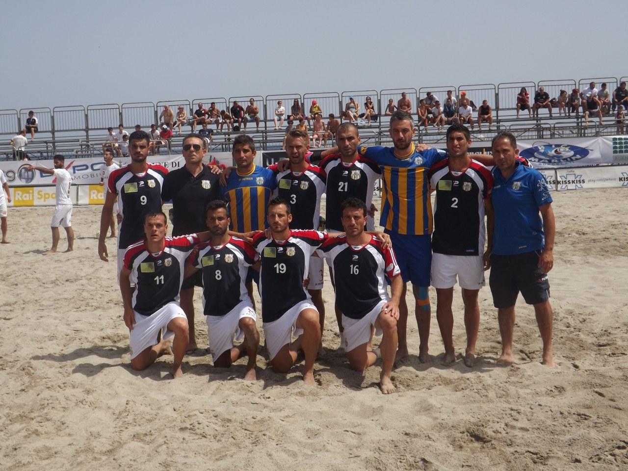 Villafranca Beach Soccer 1280x960