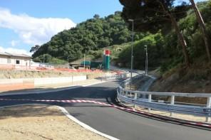 Messina: apre lo svincolo di Giostra. Lunedì l'inaugurazione