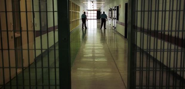 agente penitenziario