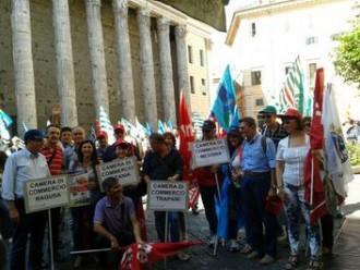 delegazione a roma