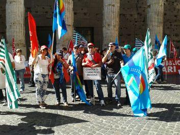 delegazione a roma 1
