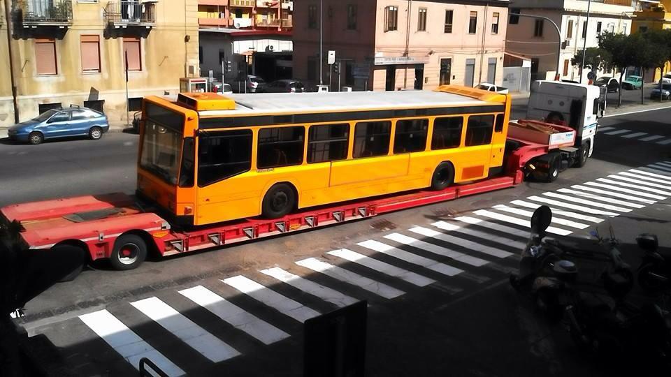 Autobus usato Gtt