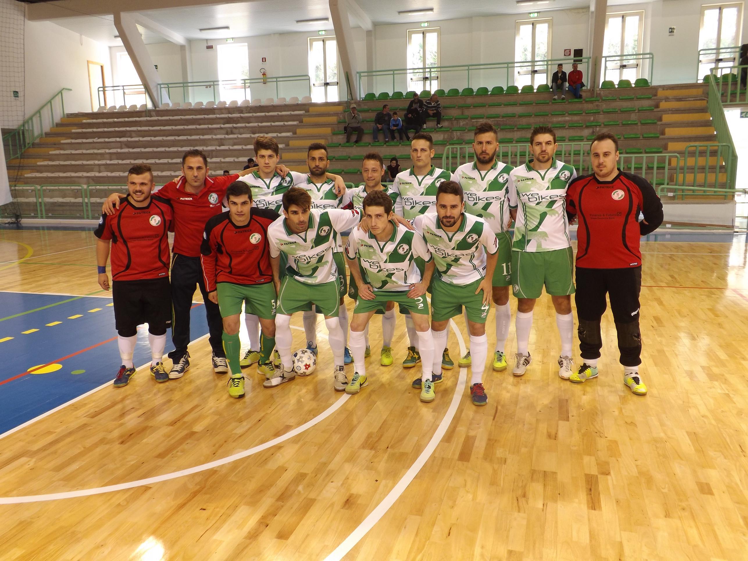 Squadra Città di Villafranca