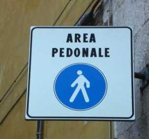 area pedonale 2