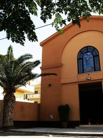chiesa tonnarella