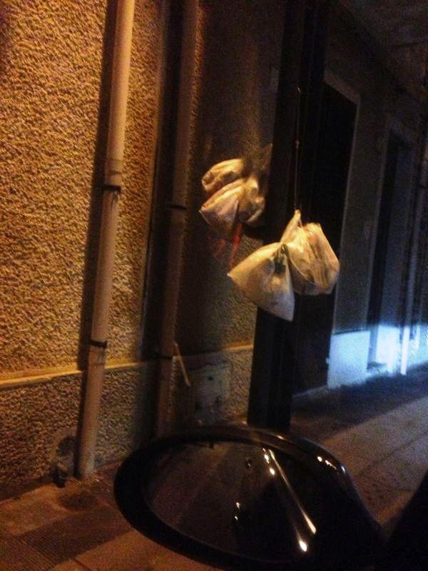 rifiuti porta a porta Torre Faro
