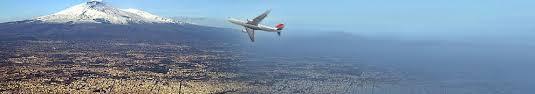 aereo in volo alitalia
