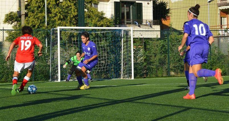 F24 Ghibellina vs Sporting Futsal Vittoria
