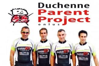 ciclismo duchenne