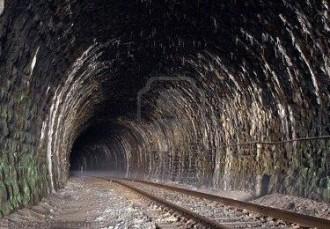 ferrovia galleria