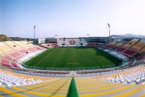 stadioSan Filippo
