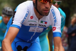 Primo giorno di riposo al Tour de France per Vincenzo Nibali