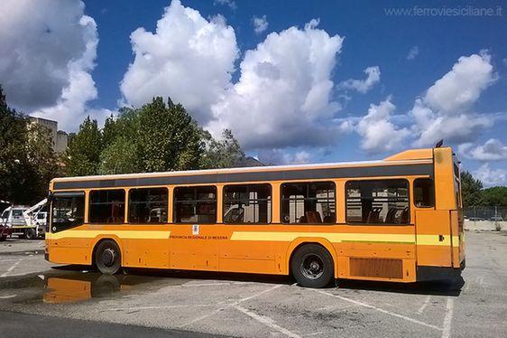 autobus gasometro