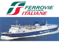 bluferries ferrovie dello stato