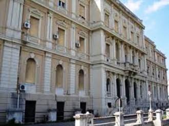 ex ospedale Margherita - Messina