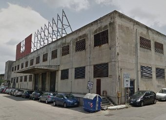 ex magazzini generali