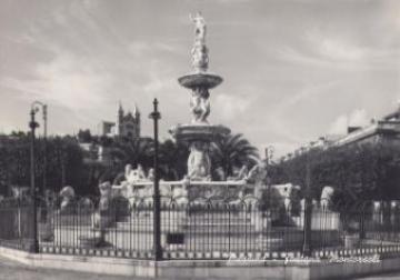 fontana orione