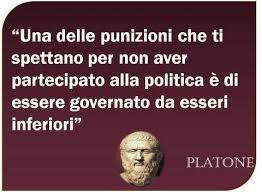 politica platone