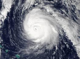 uragano gonzalo
