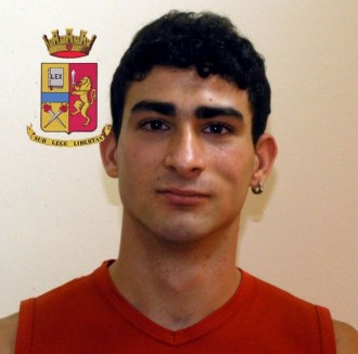 MAURILIO Antonino