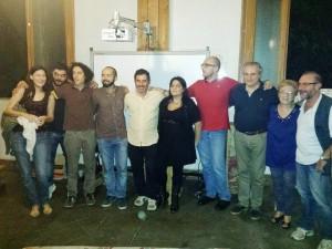 Cambiamo Messina dal Basso gruppo