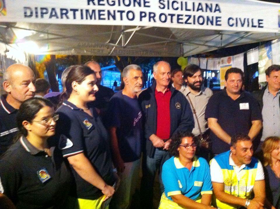 Franco Gabrielli Capo Protezione civile