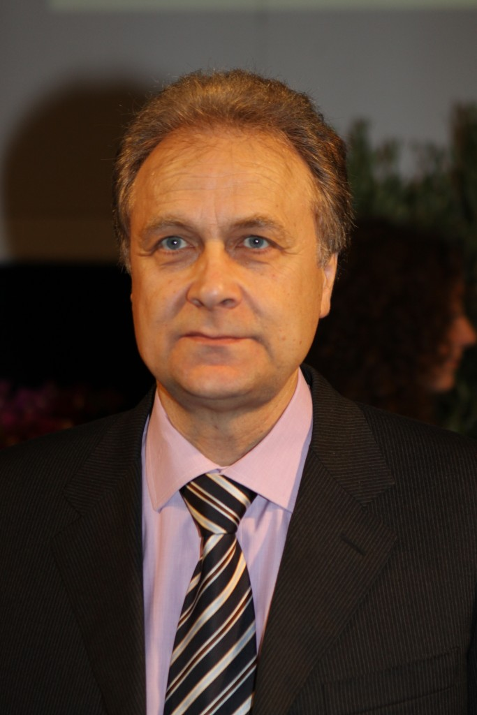 Giacomo Caudo