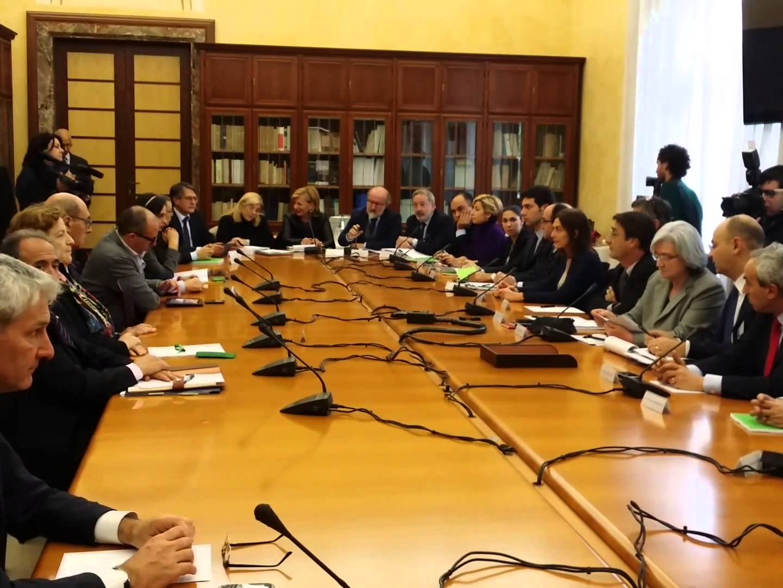 commissione nazionale antimafia