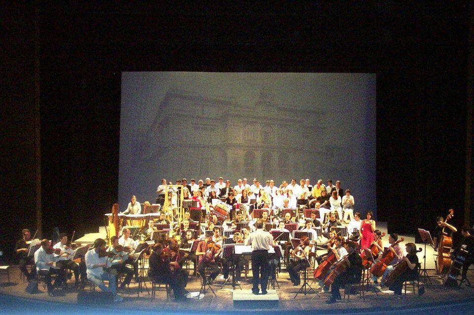 orchestrali Teatro