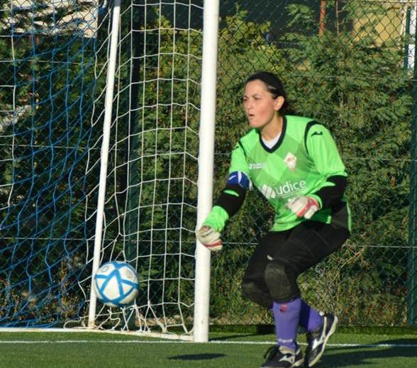 Adriana Caristi F24 Ghibellina Messina