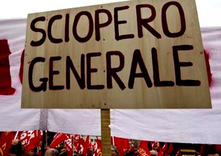 Cgil-e-Uil-sciopero-generale