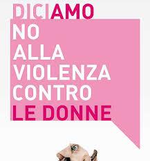 no violenza donne