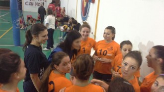 time out Messana Tremonti U16 1