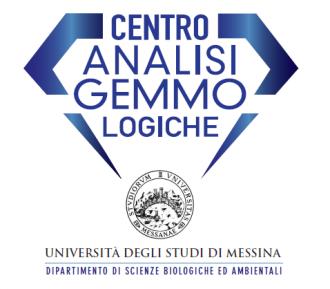 unime centro analisi gemmologiche