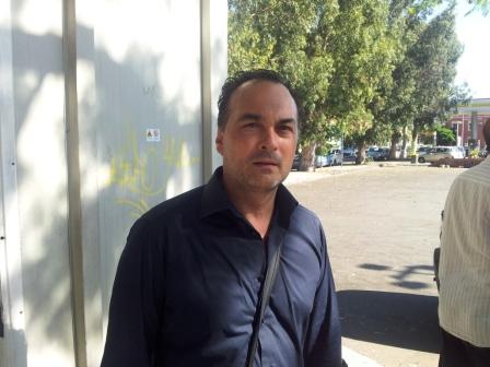 Lino Cuce