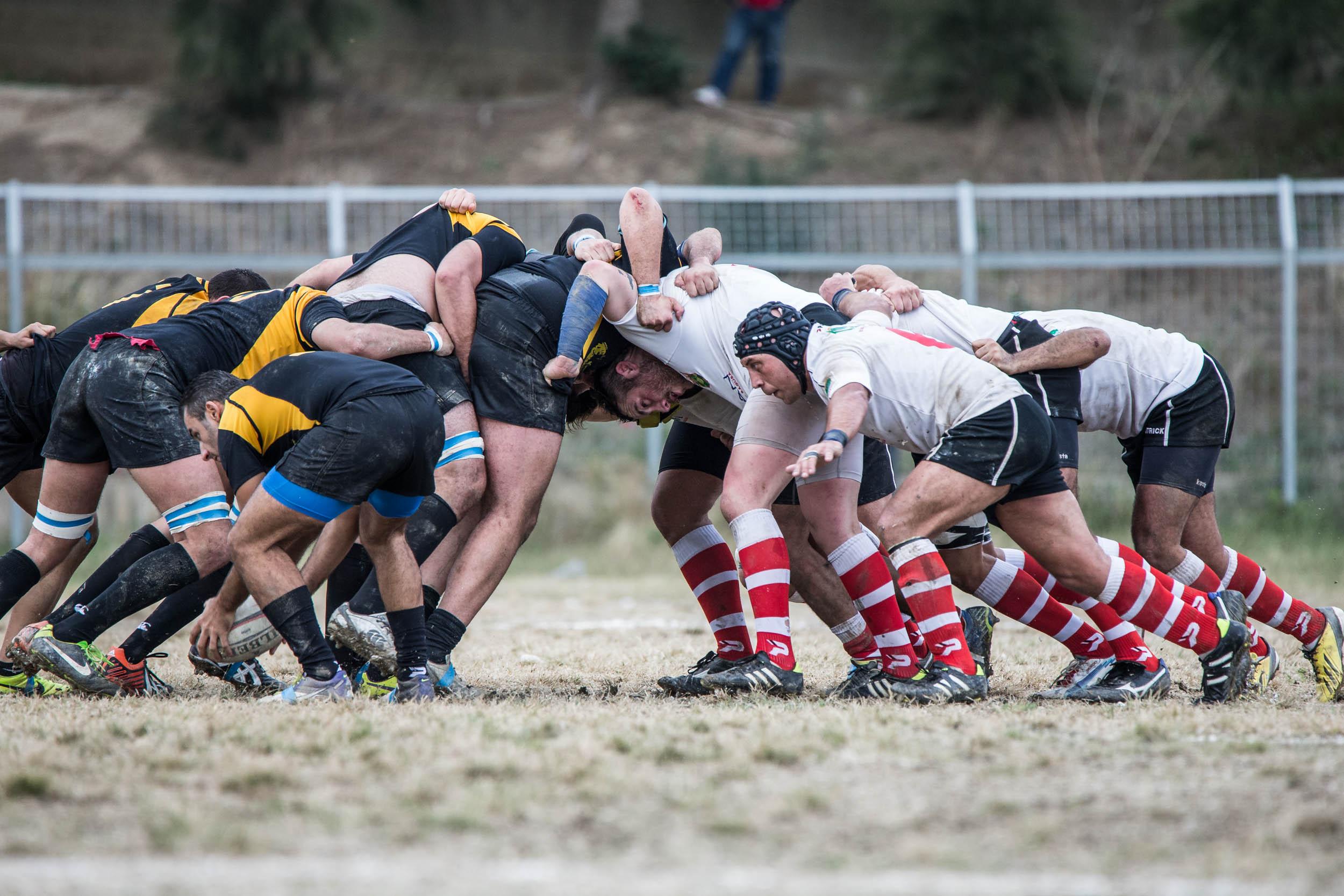 rugby messina - reggio4