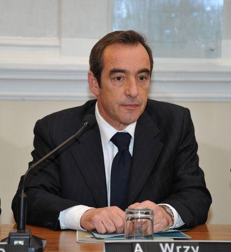 Aurelio Wrzy